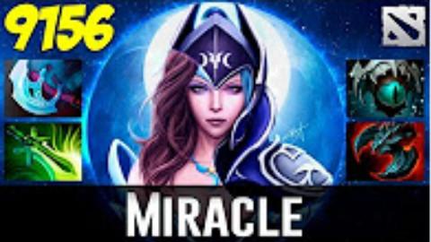 【第一视角】之  露娜  Miracle