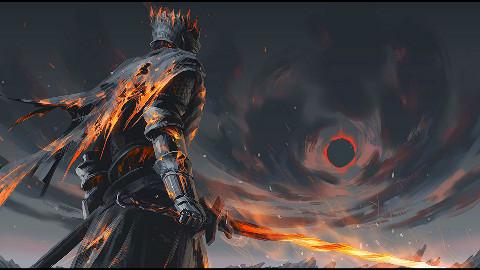 【篝火故事会完结篇】环城拾遗+恶魔遗迹+初始之火的火炉