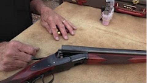 [hickok45]L.C.史密斯霰弹枪