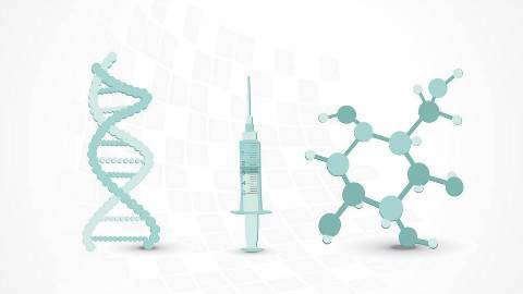 【2049日报】S02E107 生命密码:基因、蛋白质与DNA