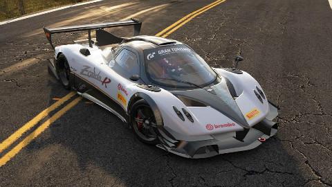 《赛车计划:Project C.A.R.S.》试玩版 2K