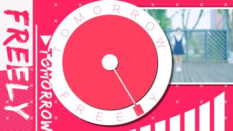【莫叽】【新人初投稿】Freely Tomorrow