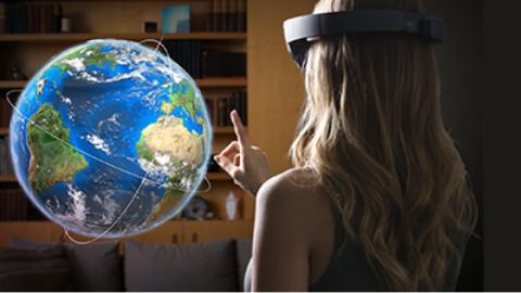 HoloLens开发(2)