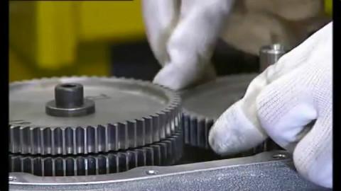 库卡机械臂是如何被制造出来的