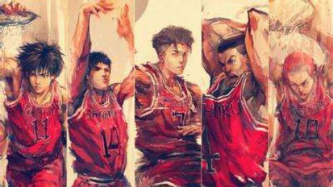 《教练我想学篮球》#11 热身与放松