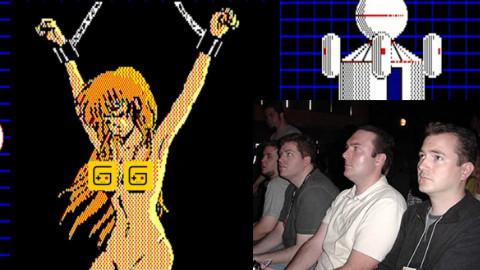 【社长说】日本知名游戏厂商的成♂人♀黑历史