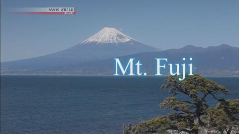 【纪录片.NHK.骑行日本:春天的伊豆半岛和富士山.2017[高清][生肉]