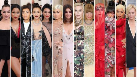 VOGUE特辑:Katy Perry的一天