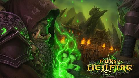魔兽世界副本志——地狱火堡垒