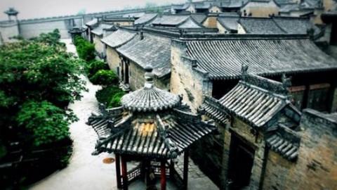 山西省灵石县宣传片:转型跨越新灵石
