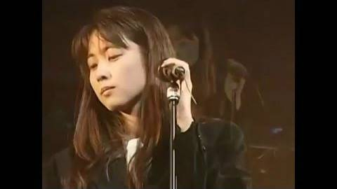 坂井泉水ZARD beautiful memory LIVE
