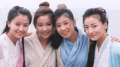 【高能·盘点】电视剧里超好听的中国风/流行歌曲·肆