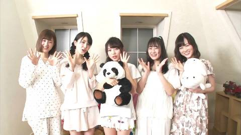 【爱乃团字幕组】乃木坂46 NOGIROOM S06E09