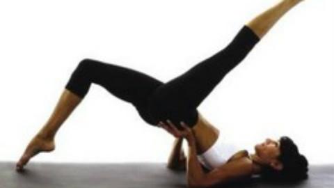普拉提运动健身