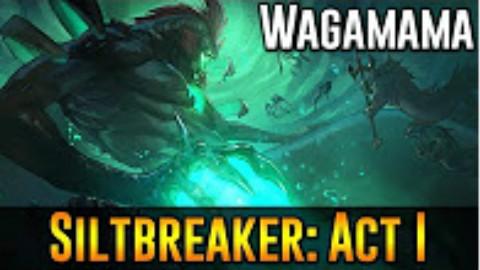 破泞之战  Wagamama