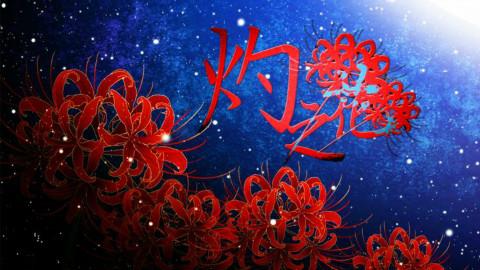 【棠依x阿演呐】灼之花
