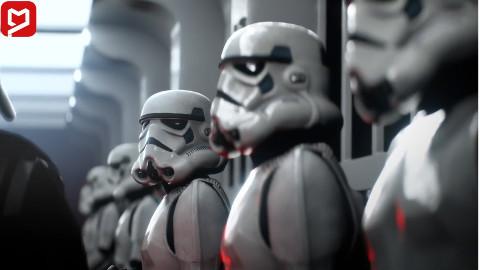 EA发布会宣传片合集E3-2017