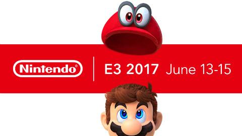 《马里奥奥德赛》大量试玩公布!【任天堂E3直面会!】