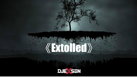 【原创视觉音乐】DJeXsen - 《Extolled》NO.01-Guess【龍音堂出品】