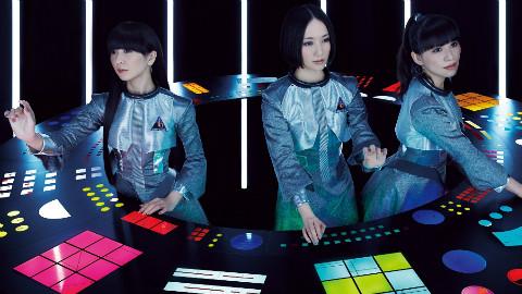 【电音香水】Perfume 6th Tour 2016「COSMIC EXPLORER」