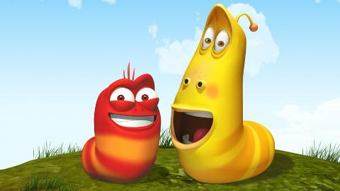 爆笑虫子—第一季合集