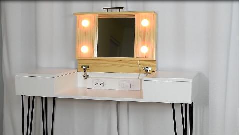 DIY艺术:家具???—艺库