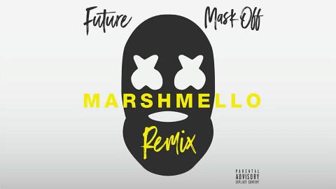 铁桶Remix 说唱之王Future - Mask Off,点燃你得嗨点