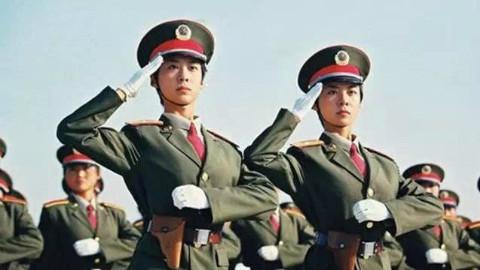 【了不起我的国028】对比全世界:为什么解放军的阅兵最好看 最帅?