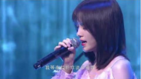 【SNH48 鞠婧祎】《你就不要想起我》(鞠婧祎生日会FanMeeting) 20170618