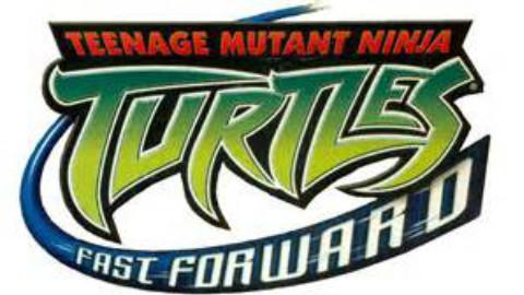 【4Kids】忍者神龟2003第六季Fast Forward全26集+1特别篇【中文字幕】