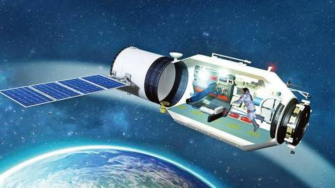 【点兵381】 从被技术封锁到引领世界的中国航天