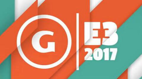 GameThinker Vol.40 E3 2017特别期 E3还有必要么?