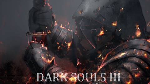 黑暗之魂3随机mod第二期【非洲之旅】