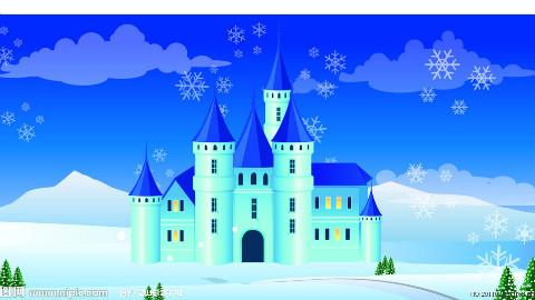 【娇花】消失的城堡