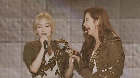 少女時代 Girls Generation 4thTour Phantasia in Seoul 2