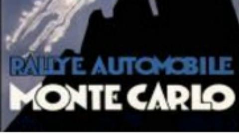 蒙特卡罗拉力赛 Monte Carlo Rally