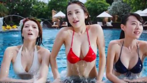 日本广告合集,岛国人脑洞大啊