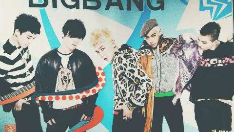 Bigbang2011 YG Family Concert
