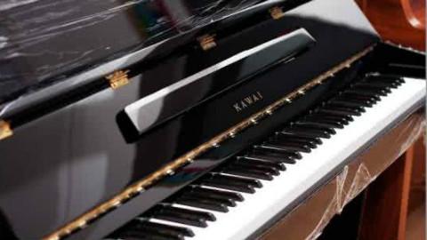 钢琴教学-从入门到精通
