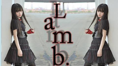 【蓝影Kageko】++Lamb++---我已忘记如何去爱Give me Love$Truth