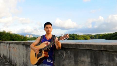 吉他弹唱《孤独》字幕版