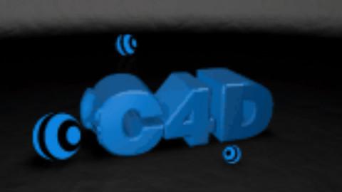 C4D-影视后期制作学习教程