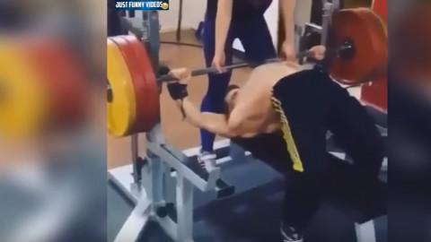 干货!这个视频教你们掌握健身房器械的正确使用方法。