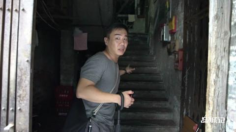 【品城记】广州︱这家开在天台上的烧烤档环境极其恶劣,但每天生意都很旺!