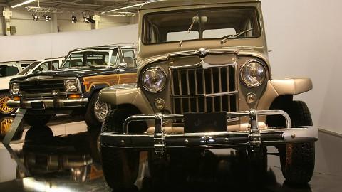 汽车评中评带你了解Jeep的历史