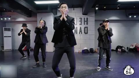 【口袋舞蹈】像是为歌曲量身定做的编舞,才是高质量编舞!