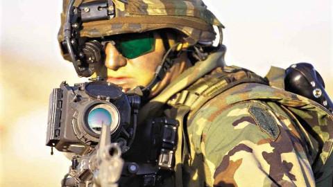 【军榜155】解放军真的是在拖垮美军?这几项技术还差得远呢!