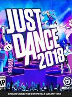 舞力全开 Just Dance 系列