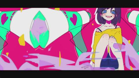 MV - マニック / *Luna feat.ウナ & Rana【荐】