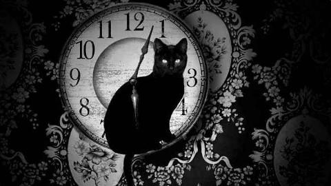 游戏怪奇物语44:人间地狱《猫夫人》